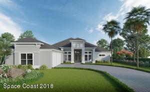 Property for sale at 8201 Barrosa Circle, Melbourne,  FL 32940