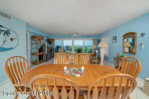 Property for sale at 571 Highway A1a Unit 202, Satellite Beach,  FL 32937