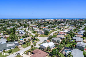 Property for sale at 1248 Seminole Drive, Indian Harbour Beach,  FL 32937