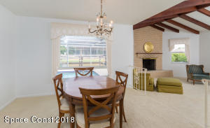 Property for sale at 650 Grant Court, Satellite Beach,  FL 32937