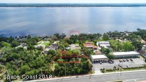 Property for sale at 1033 N Indian River Drive, Cocoa,  FL 32922