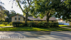 Property for sale at 3747 Chiara Drive, Titusville,  FL 32796
