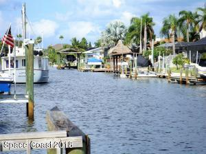 Property for sale at 431 Port Royal Boulevard, Satellite Beach,  FL 32937