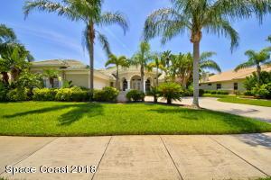 Property for sale at 1073 Balmoral Way, Melbourne,  FL 32940