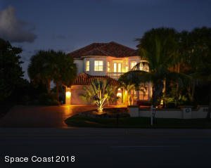 Property for sale at 7575 S Highway A1a, Melbourne Beach,  Florida 32951