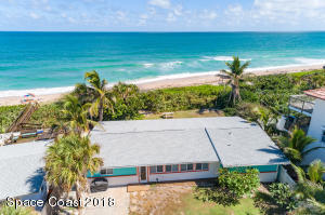 Property for sale at 9075 S Highway A1a Highway, Melbourne Beach,  Florida 32951