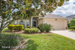 Property for sale at 1442 Keys Gate Drive, Melbourne,  FL 32940