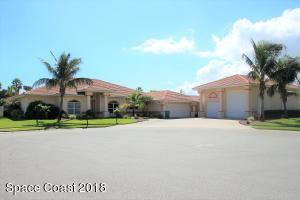 Property for sale at 215 Loggerhead Drive, Melbourne Beach,  FL 32951