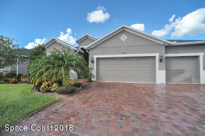 Property for sale at 3182 Balboa Place, Melbourne,  Florida 32940