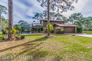 Property for sale at 1515 Willard Road, Palm Bay,  FL 32907