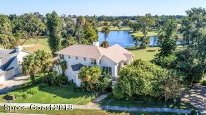 Property for sale at 3675 Muirfield Drive, Titusville,  FL 32780