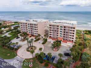 Property for sale at 1845 N Highway A1a Unit 302, Indialantic,  FL 32903