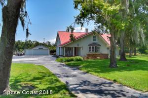 Property for sale at 2595 Lagrange Road, Titusville,  FL 32796