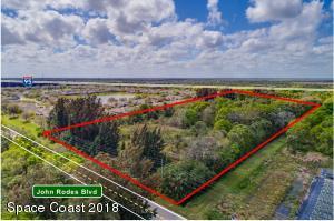 Property for sale at 1080 S John Rodes Boulevard, Melbourne,  FL 32904