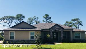Property for sale at 922 Christi Court, Titusville,  FL 32796