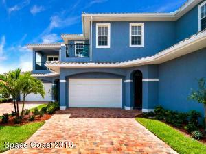 Property for sale at 154 Mediterranean Way, Indian Harbour Beach,  Florida 32937
