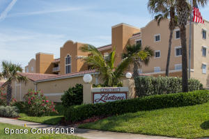 Property for sale at 1851 Highway A1a Unit 4403, Indian Harbour Beach,  FL 32937