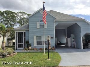 534 Fairways Drive, 534, Titusville, FL 32780