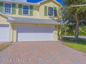 Property for sale at 284 Tin Roof Avenue Unit 508, Cape Canaveral,  FL 32920