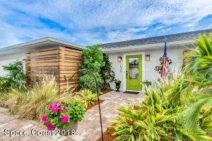 Property for sale at 635 Jackson Court, Satellite Beach,  FL 32937