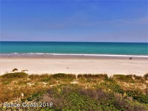Property for sale at 0 N. Highway A1a, Indialantic,  Florida 32903