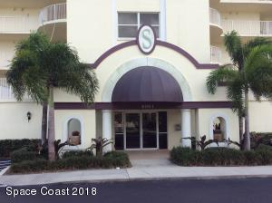 Property for sale at 8961 Lake Drive Unit 404, Cape Canaveral,  FL 32920