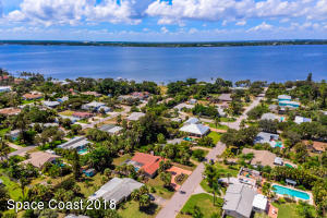 Property for sale at 413 Second Avenue, Melbourne Beach,  FL 32951