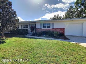 165 Rivercliff Lane, Merritt Island, FL 32952