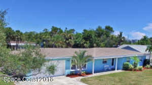 425 Blakey Boulevard, Cocoa Beach, FL 32931