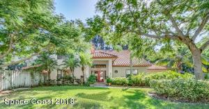Property for sale at 7 Stockton Drive, Merritt Island,  FL 32952