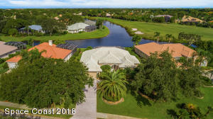 Property for sale at 495 Baytree Drive, Melbourne,  FL 32940