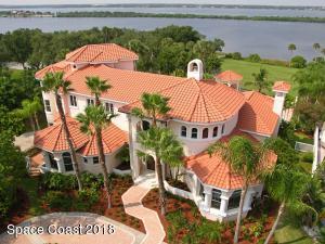 Property for sale at 120 Honeymoon Hill Lane Unit 0, Merritt Island,  Florida 32952