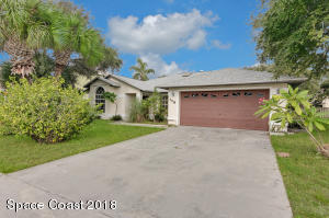 Property for sale at 308 Surf Drive, Cape Canaveral,  FL 32920