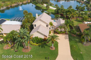 Property for sale at 621 Tortoise Way, Satellite Beach,  FL 32937