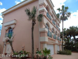Property for sale at Melbourne Beach,  FL 32951