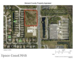 Property for sale at 0000 Murrell Road, Rockledge,  Florida 32955