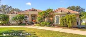 Property for sale at 8005 Kingswood Way, Melbourne,  FL 32940