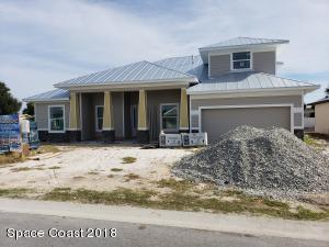 Property for sale at 125 Enclave Avenue, Indian Harbour Beach,  FL 32937