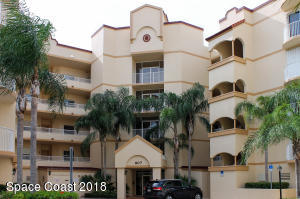 Property for sale at 807 Mystic Drive Unit 208, Cape Canaveral,  Florida 32920
