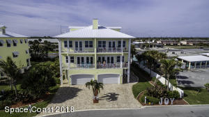 Property for sale at 784 Shell Street, Satellite Beach,  Florida 32937