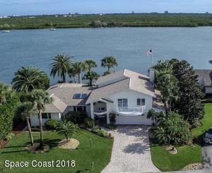 Property for sale at 1205 Commodore Drive, New Smyrna Beach,  FL 32168