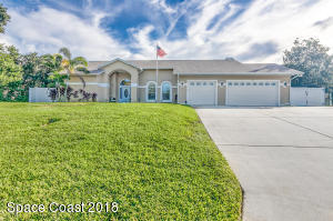 Property for sale at 201 Brookhill Drive, Cocoa,  FL 32926