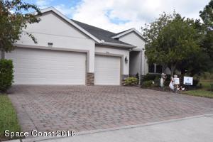 Property for sale at 4031 Funston Circle, Melbourne,  FL 32940