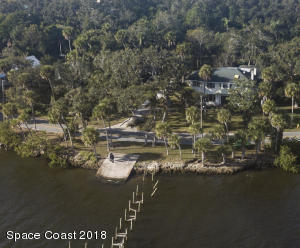 Property for sale at 1341 Rockledge Drive, Rockledge,  FL 32955