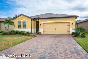 Property for sale at 4544 Caladium Circle, West Melbourne,  FL 32904