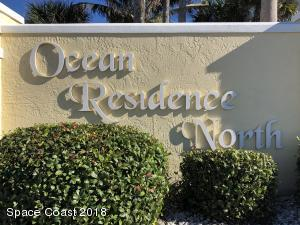 Property for sale at 255 Ocean Residence Court, Satellite Beach,  Florida 32937