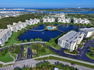 Property for sale at 8941 Lake Drive Unit 202, Cape Canaveral,  FL 32920