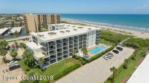 Property for sale at 7400 Ridgewood Avenue Unit 203, Cape Canaveral,  FL 32920
