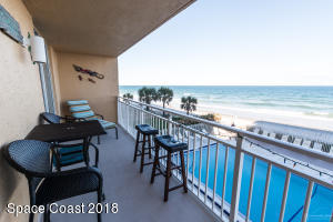 Property for sale at 2055 Highway A1a Unit 301, Indian Harbour Beach,  FL 32937