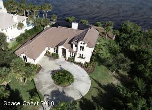 Property for sale at 4070 S Tropical Trl, Merritt Island,  FL 32952